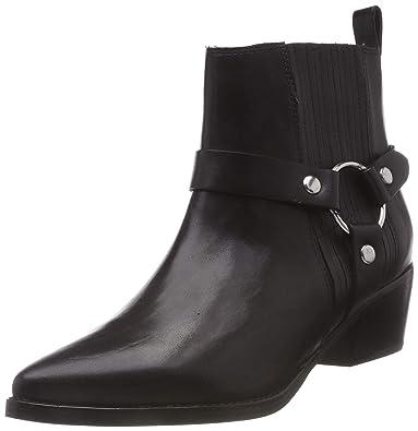 neue Sachen Durchsuchen Sie die neuesten Kollektionen 100% Zufriedenheit Steve Madden Damen Powerful Ankle Boot Stiefeletten,: Amazon ...