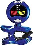 Snark SN-11 All-Instrument Clip-On Tuner Blue