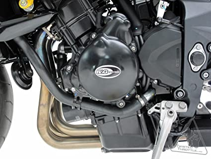 Amazoncom Rg Engine Case Cover Kit For Triumph Speed Triple S 16