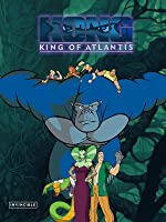 Kong King of Atlantis