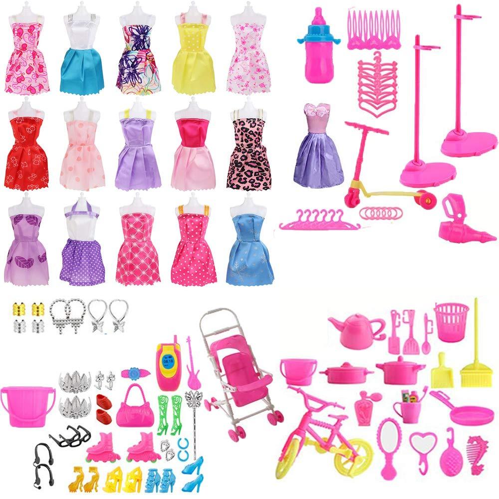 Nella Per Bambole I E Fashion Categoria Piu Votati Abiti Scarpe CoQxBeWrdE