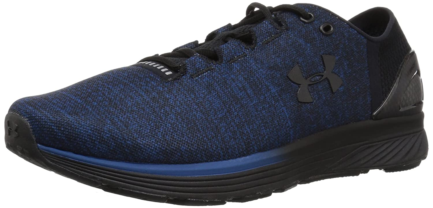 [アンダーアーマー] UA Charged Bandit 3 1295725 B071P2YX3N 15 D(M) US|Moroccan Blue/Black Moroccan Blue/Black 15 D(M) US