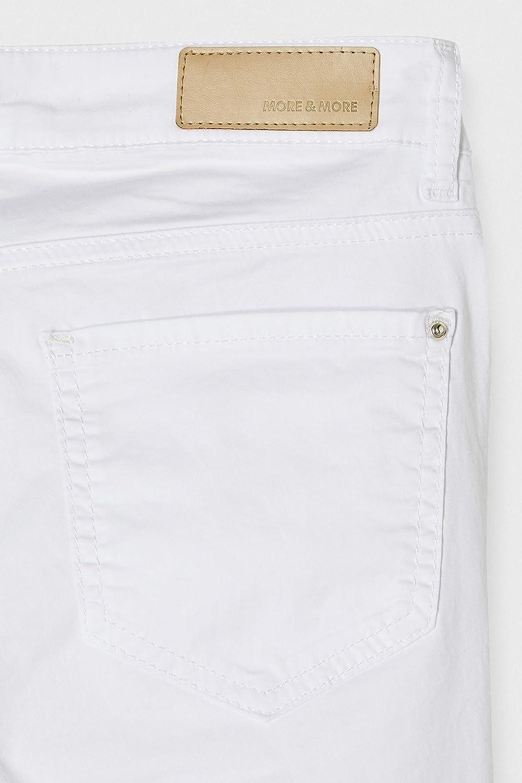More & More Women's Hose Von Trouser 10
