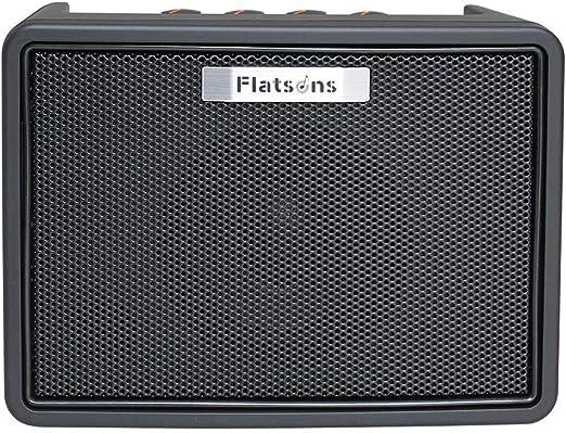 Golden.Y Amplificador para Guitarra, 5 W, Amplificador de Altavoz ...