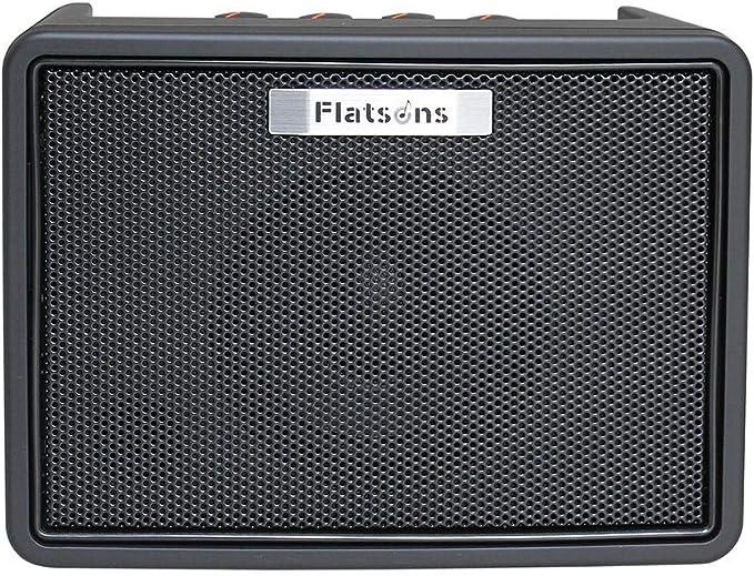 Golden.Y Amplificador para Guitarra, 5 W, Amplificador de Altavoz portátil, FG-A3, para Guitarra, Altavoz de Rendimiento, Actividad Interior, Amplificador, Control de tonalidad.: Amazon.es: Hogar