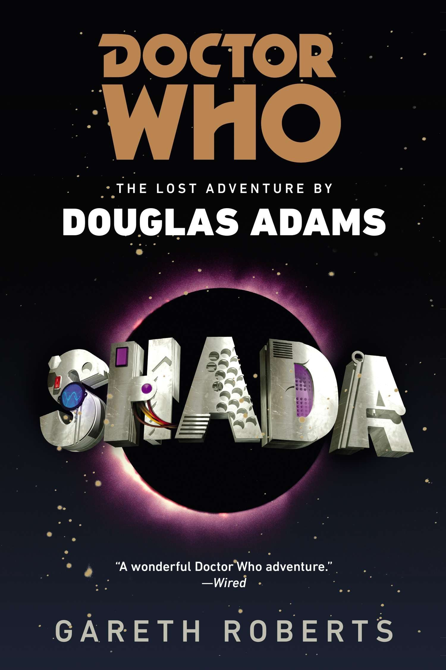 Download Shada (Doctor Who: The Lost Adventures by Douglas Adams) ebook