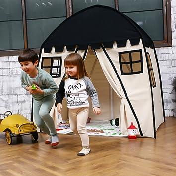 love tree Kids Indoor Princess Castle Play TentsOutdoor Large Playhouse Secret Garden Play Tent  sc 1 st  Amazon.com & Amazon.com: love tree Kids Indoor Princess Castle Play Tents ...