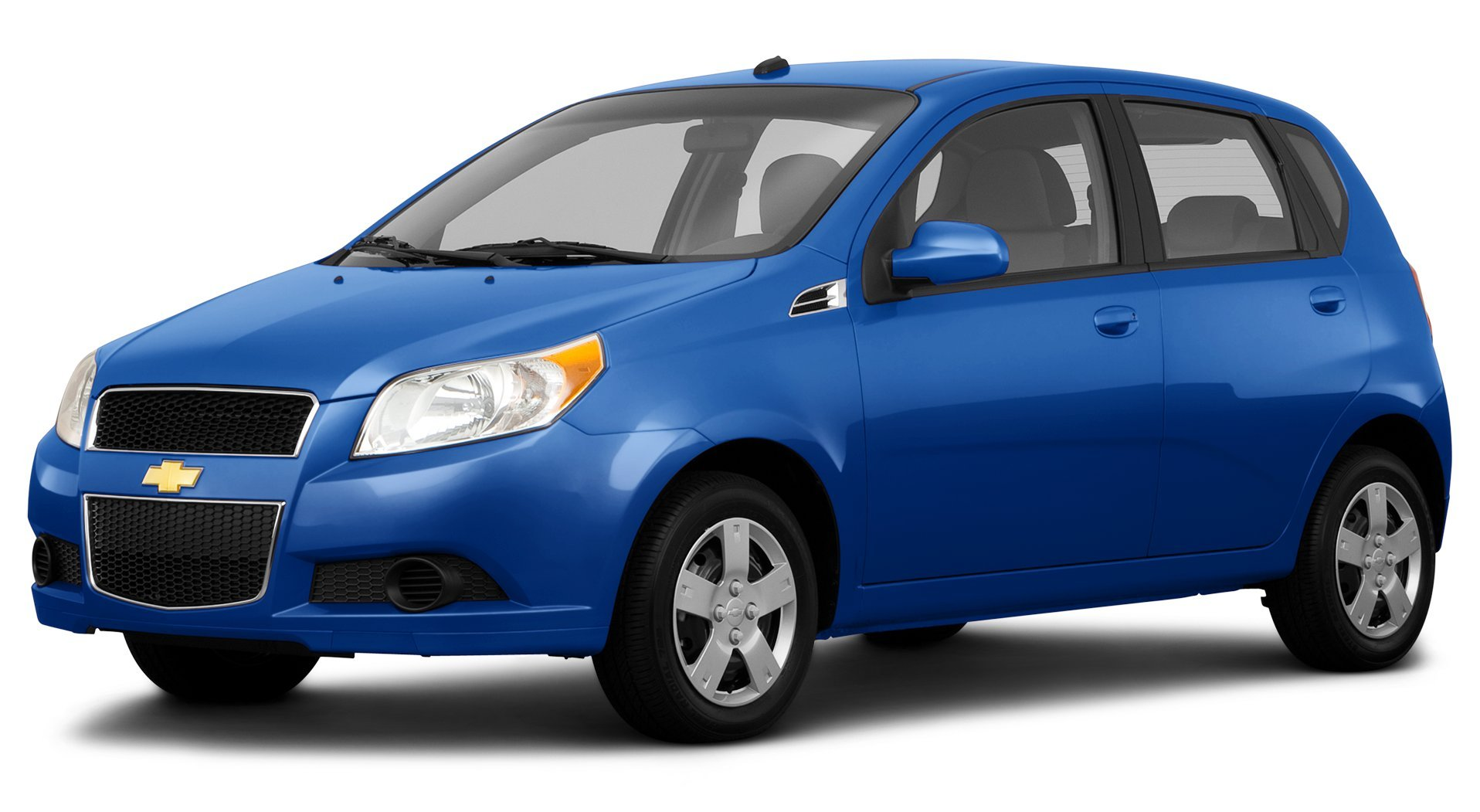 Amazon Com 2011 Chevrolet Aveo Reviews Images And Specs
