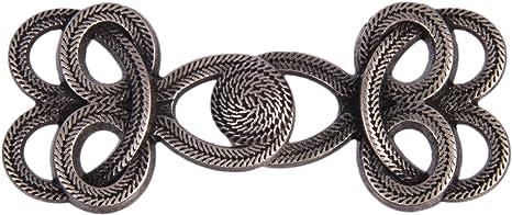 Colour Berisfords Barley Twist Rope Braided Cord 5mm 23 10m Emerald