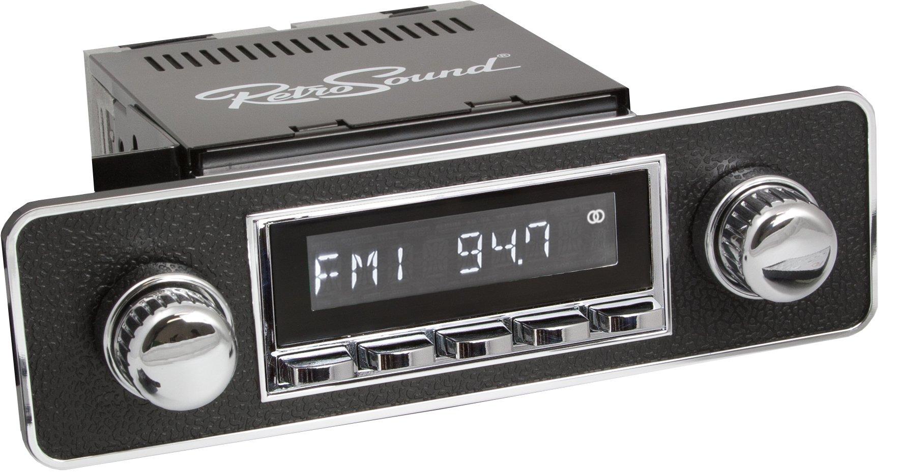 Retro Manufacturing LAC-502-06-76 Car Radio by Retro Manufacturing