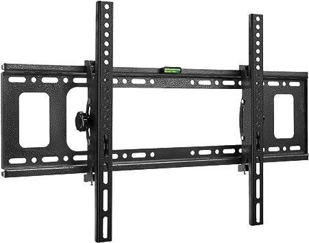 Soporte de pared para TV, la inclinación TV Soporte para Samsung/Sony/Vizio/LG/Panasonic/TCL/elemento 32 – 70 pulgadas LED/LCD/OLED y Plasma televisores de pantalla plana de hasta 600 x 400 mm y 110lbs: Amazon.es: Electrónica