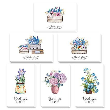 amazon com thank you cards gift for wedding baby shower business