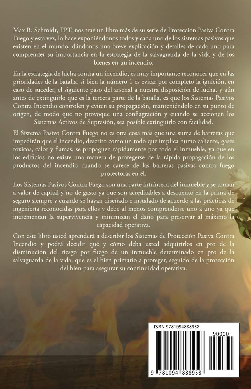 Sistemas de Protección Pasiva Contra Incendio: Sus elementos ...