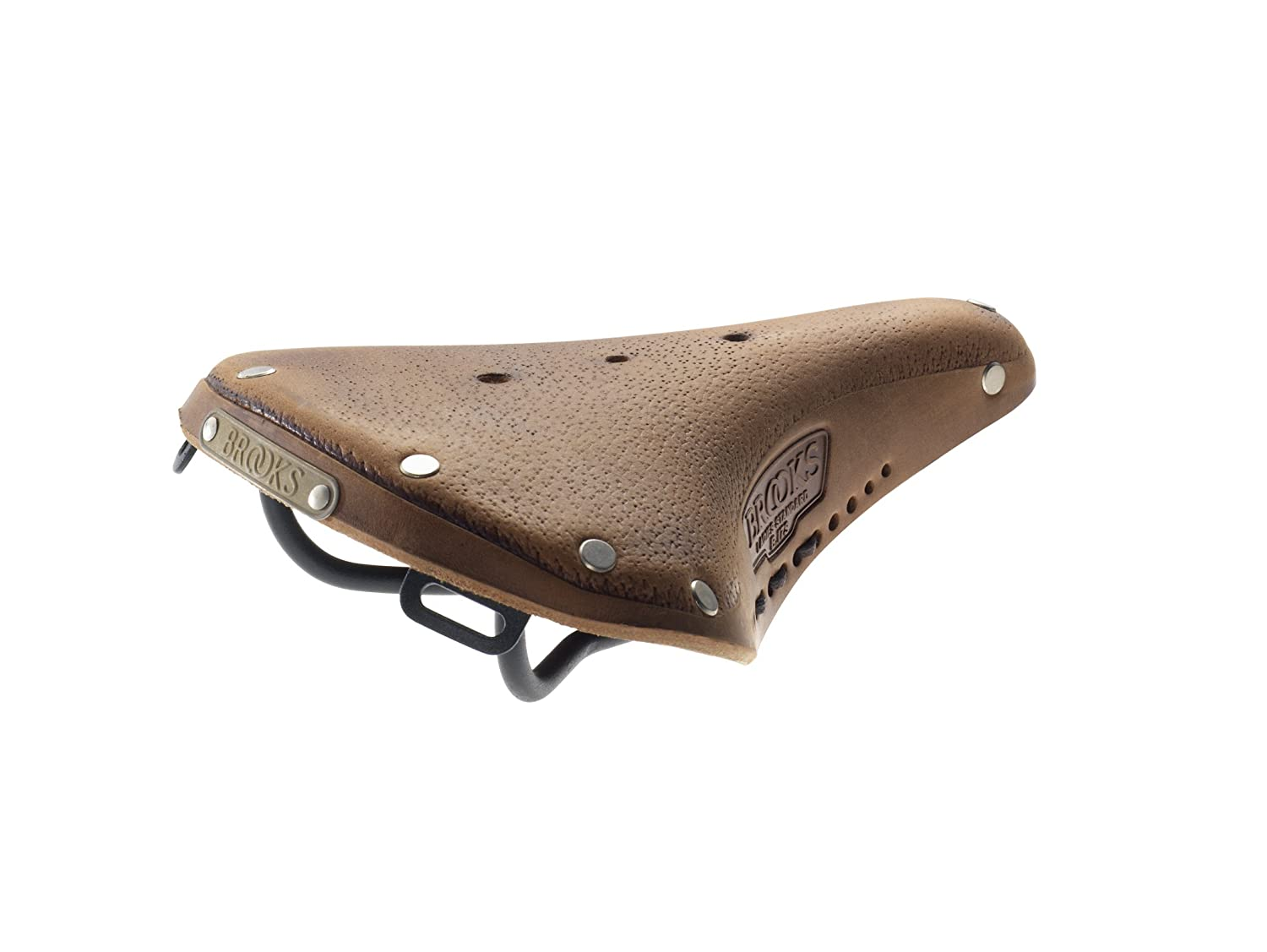 Associated product image for Brooks Saddles B17 Standard S Bicycle Saddle (Women's)