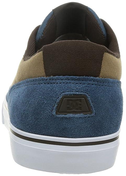 4f9b614702 Amazon.com: DC Shoes - Men's Footwear - Switch S: Shoes