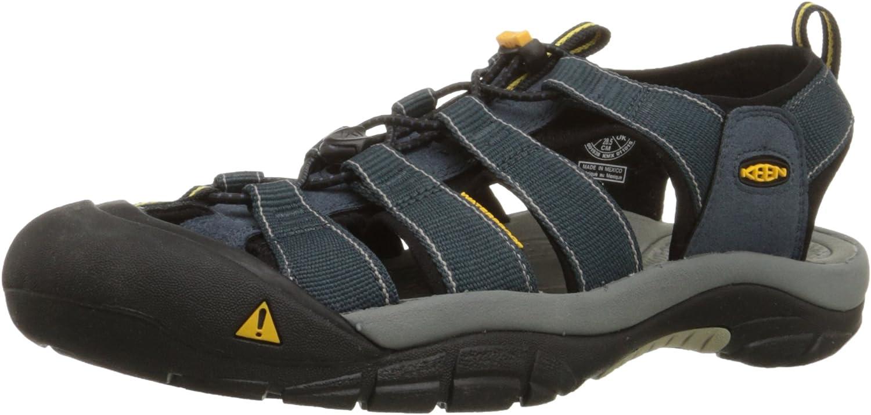 KEEN Mens Newport H2 Sandal