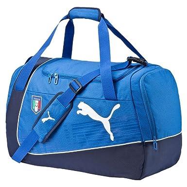 Equipo Bag Italia Medio Evopower Energía Deporte De Puma Bolsa qOxYtt0