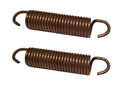 2 1/2u0026quot; Replacement Helical Sofa / Chair / Recliner Furniture Seat  Springs