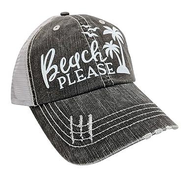 Loaded Lids Women s Beach Please 927f73a36ef