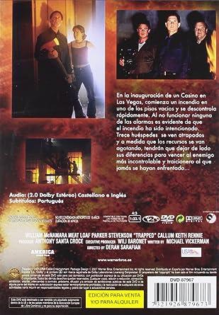 Amazon.com: Atrapados (Import Movie) (European Format - Zone ...