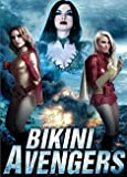 Bikini Avengers [USA] [DVD]