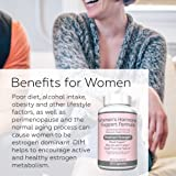 Women's Hormone Support Formula - Extra Strength