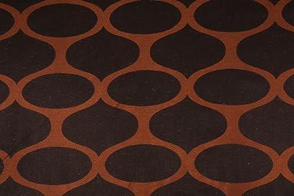 Amazon.com: Robert Allen puro elemento tela de tapicería en ...