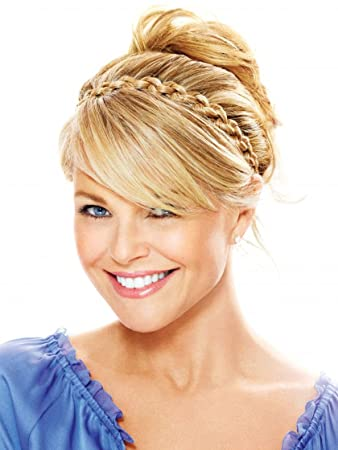 Thick Braided Headband Color HT14 88H Light Blonde - Christie Brinkley  1 2 quot  cc594f52d93
