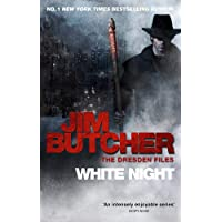 White Night: The Dresden Files, Book Nine