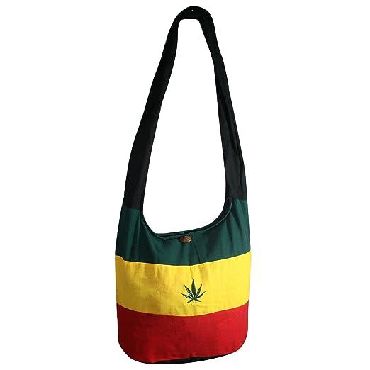 95cc0df1808f Jamaica Hobo Hippie Messenger Bags Crossbody bags Shoulder Bag