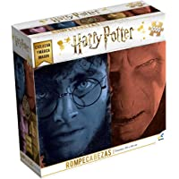 Novelty Rompecabezas Adulto Harry Potter, 1000 Piezas