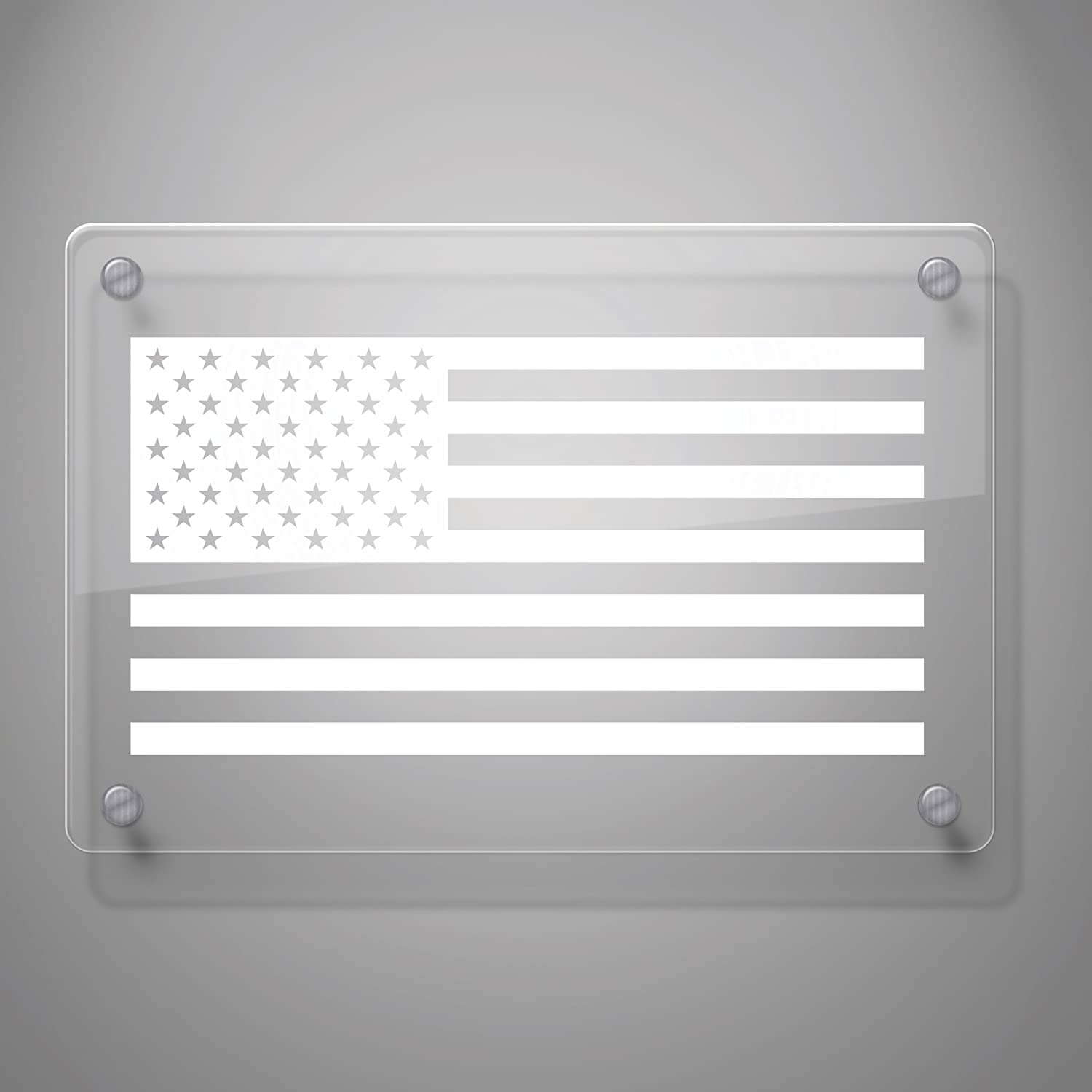 # 816 6 x 11.4, Black Walls Laptop Motorcycle 6 x 11.4 # 816 Mirror and More Mirror and More Yoonek Graphics American Flag United States Decal Sticker for Car Window