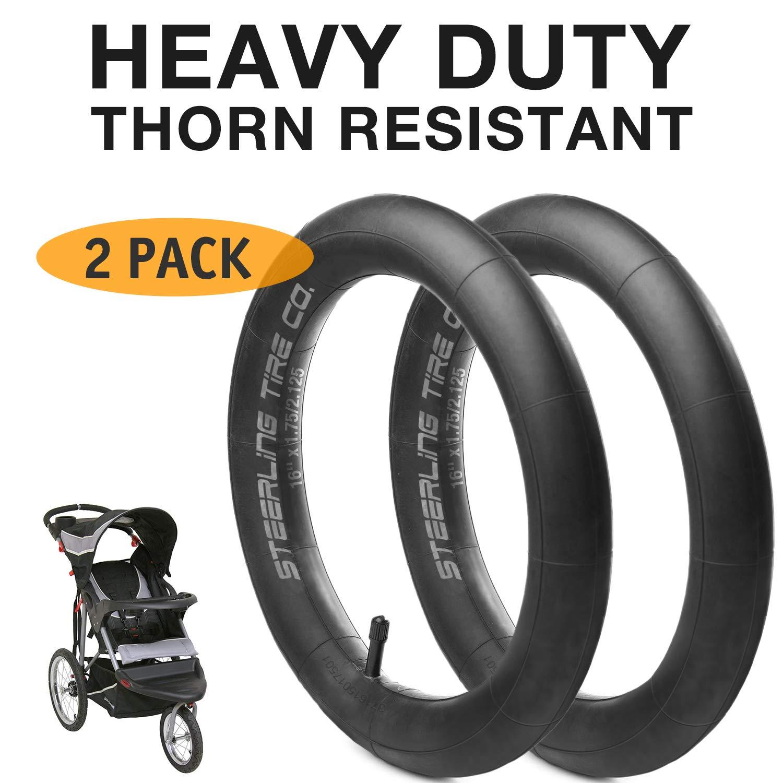 Amazon.com: [2-Pack] 16 x 1.75/2.125 Heavy Duty Thorn ...