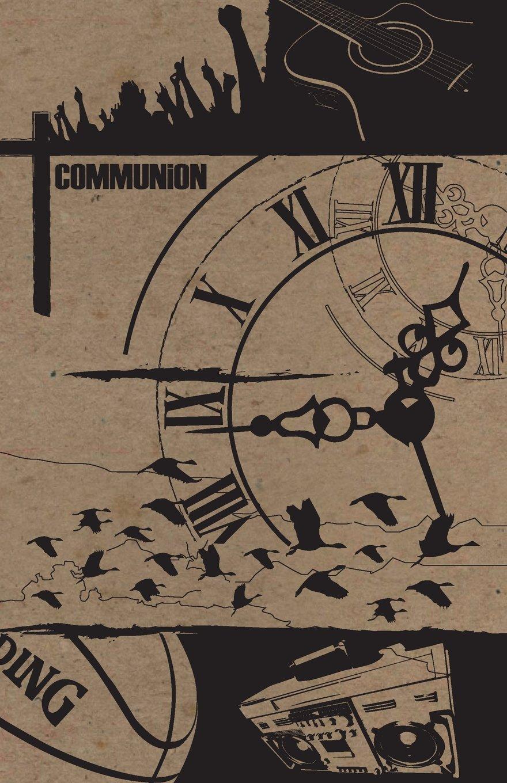 Communion (Mouthmark S.) ebook