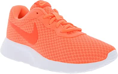 Nike Wmns Tanjun, Zapatillas para Mujer, Multicolor Bright Mango ...