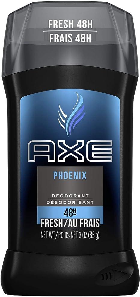 Axe Axe Deodorant Phoenix, 3 Oz: Amazon.es: Amazon.es