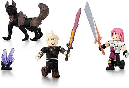 Roblox Swordburst Online Action Figure 2-Pack