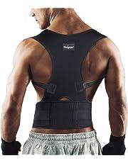 Unigear Haltungskorrektur, Geradehalter zur Haltungskorrektur, Haltungstrainer, Schulter- und Rückenstütze für Erwachsede Herren Damen