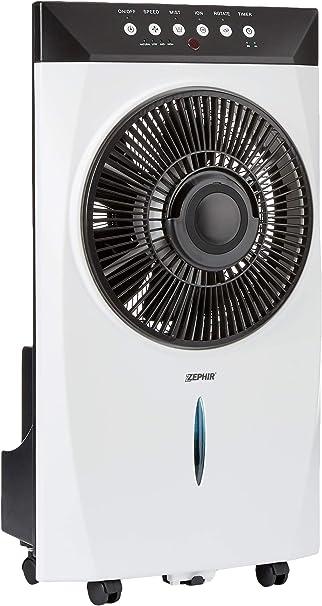 Zephir - ZST31CM Ventilador nebulizador con función de ...