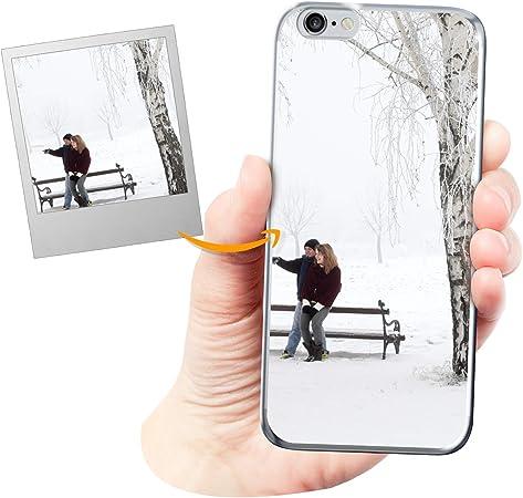 Coverpersonalizzate.it Cover Personalizzata per Apple iPhone 6 ...