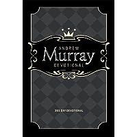 Andrew Murray Devotional
