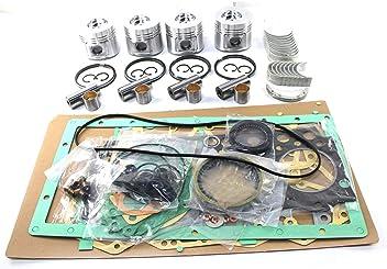 S3L Engine Oil Pump for Mitsubishi S3L S3L2 Diesel CUB Tractor Loader/&Generator