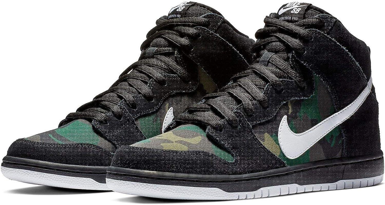 Amazon.com | Nike SB Dunk High Pro