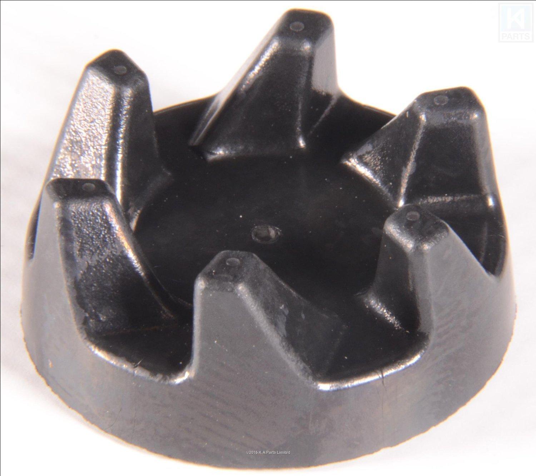 KitchenAid Blender Rubber Coupler Clutch 9704230