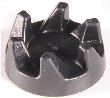 Acoplador KitchenAid de Licuadora/Embrague/Acoplador - Sin llave proporcionada: Amazon.es: Hogar