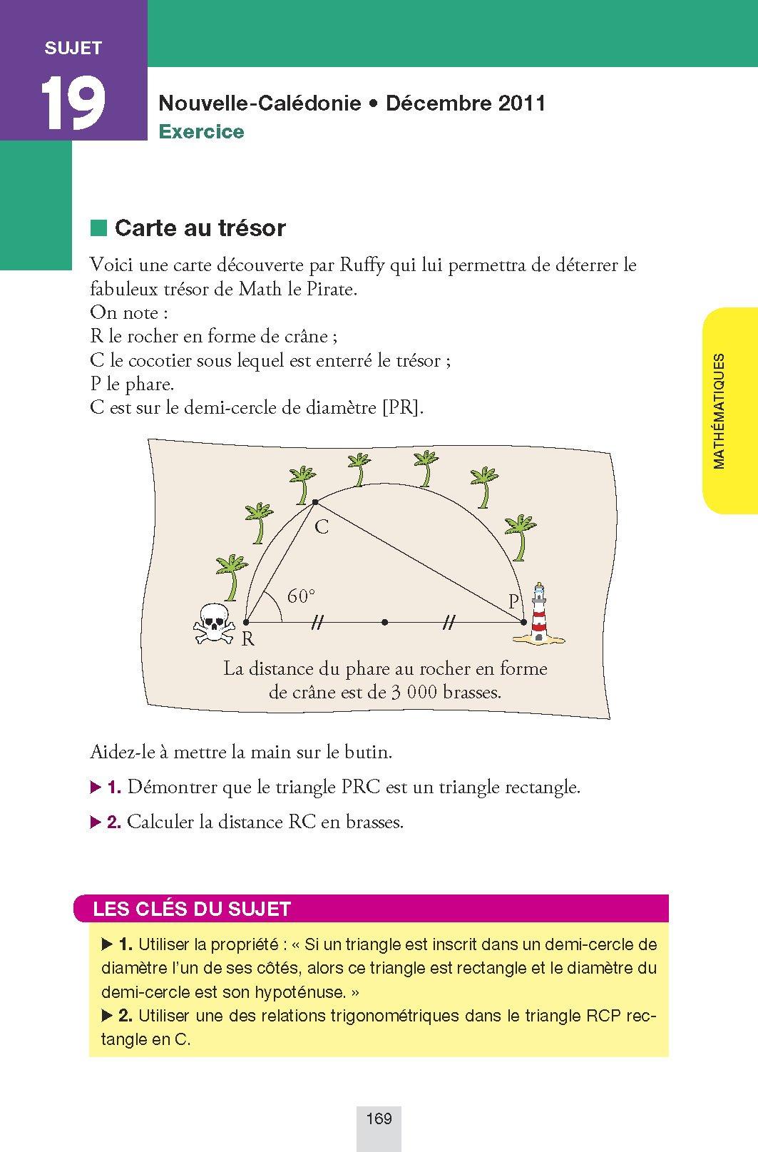 Annales Annabrevet 2013 La Compil : Français, Maths, Histoire-Géographie Éducation civique: Sujets et corrigés du brevet - Troisième: Amazon.es: Cécile ...