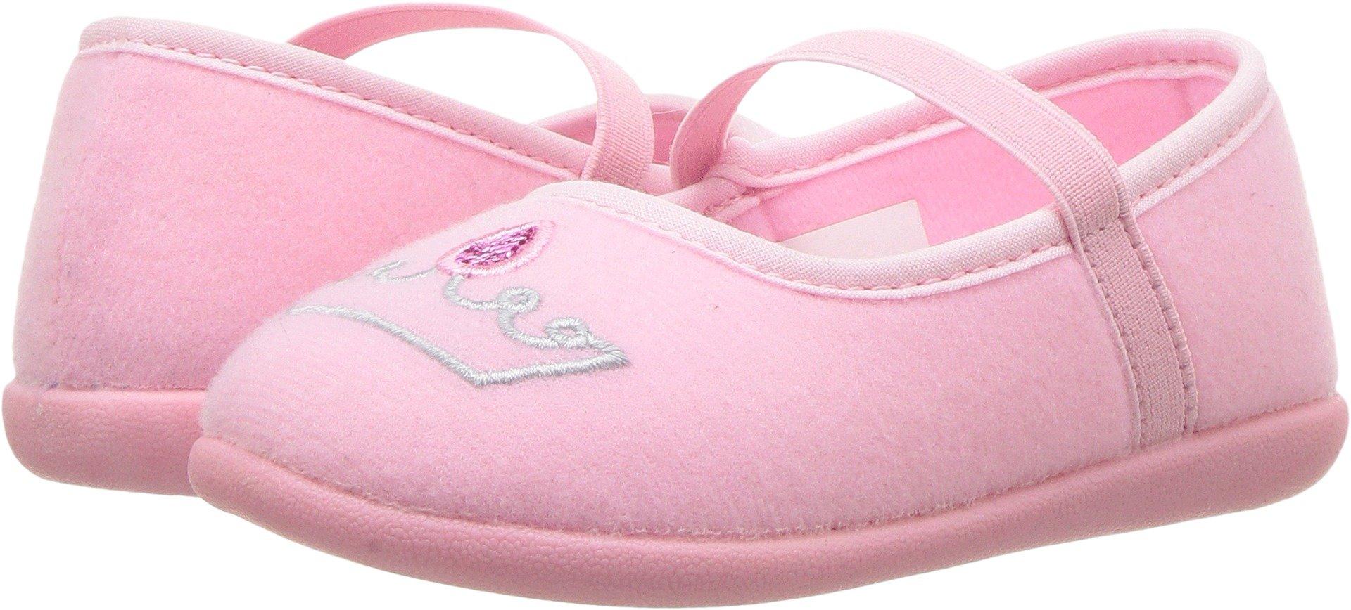 Foamtreads Kids Baby Girl's Crown (Toddler/Little Kid) Pink 11 Little Kid M