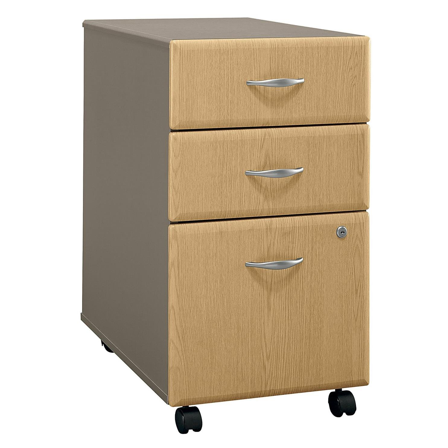 SERIES A:3 DRAWER FILE