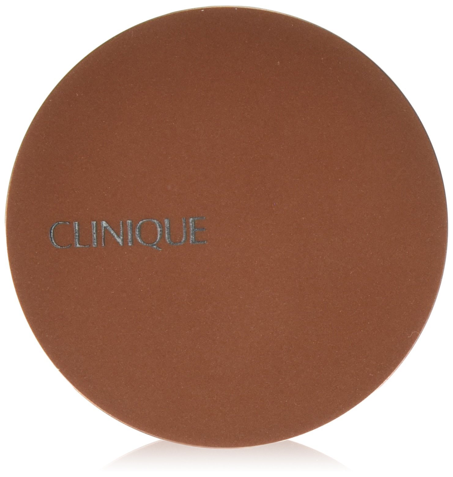 Clinique True Bronze Pressed Powder Bronzer, No. 02 Sunkissed, 0.33 Ounce