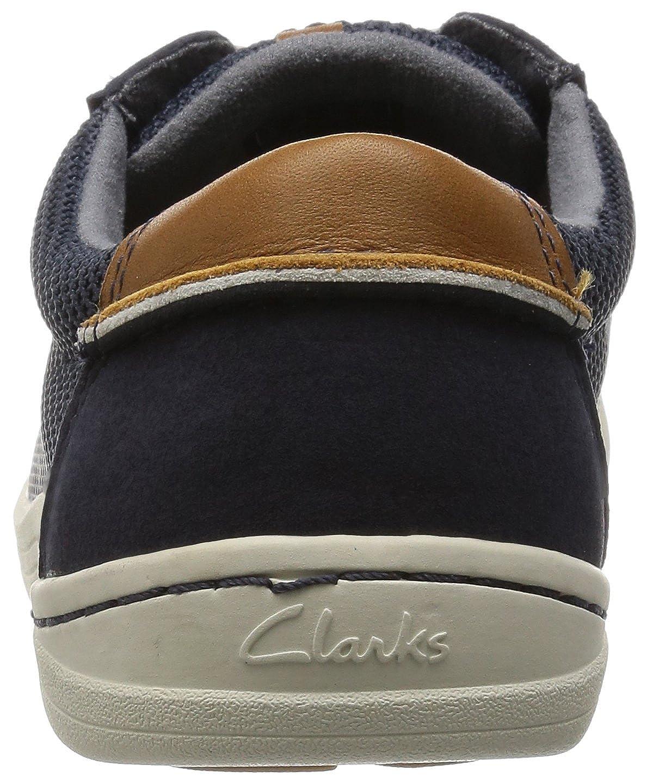 Clarks Men s Mapped Edge Derbys  Amazon.co.uk  Shoes   Bags 5bafeb8602